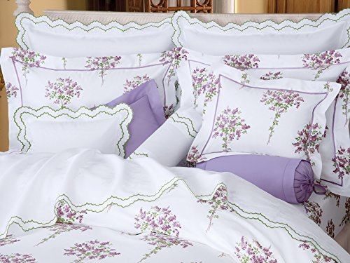 Lilacs dâ€amore Duvet Covers (Comforter Covers), Pink (King, ()