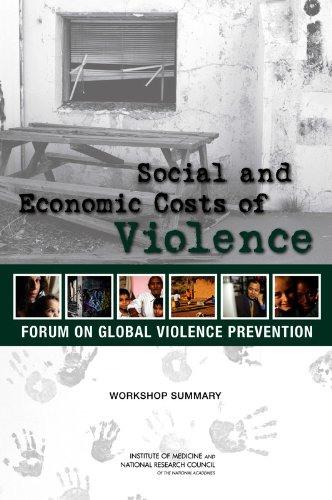 [PDF] Social and Economic Costs of Violence: Workshop Summary Free Download | Publisher : National Academies Press | Category : Computers & Internet | ISBN 10 : 0309220246 | ISBN 13 : 9780309220248