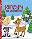 Rudolph the Red-Nosed Reindeer (Rudolph the Red-Nosed Reindeer) (Little Golden Book), by Rick Bunsen