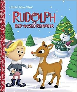 The Little Reindeer (My Little Animal Friend) (Hardcover)