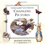 Peter Rabbit And Friends Changing Pictures