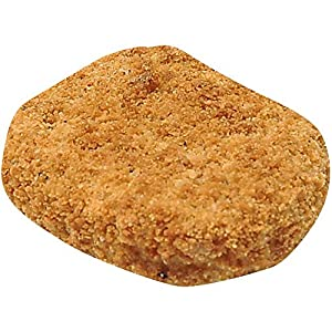Advance Pierre Whole Grain Breaded Chicken Breast Nugget, 0.64 Ounce — 250 per case.