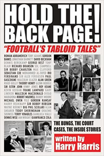 Hold the Back Page: Footballs Tabloid Tales: Amazon.es ...
