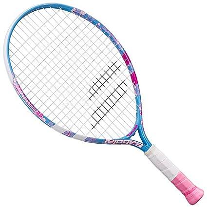Amazon Com Babolat Bfly 21 Junior Tennis Racquet 3324921508818