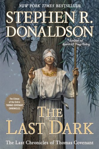 The Last Dark (Last Chronicles of Thomas Cove Book 4)
