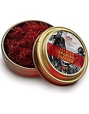 La Mancha Prime, (5 Grams), All RED Premium Coup Spanish Saffron