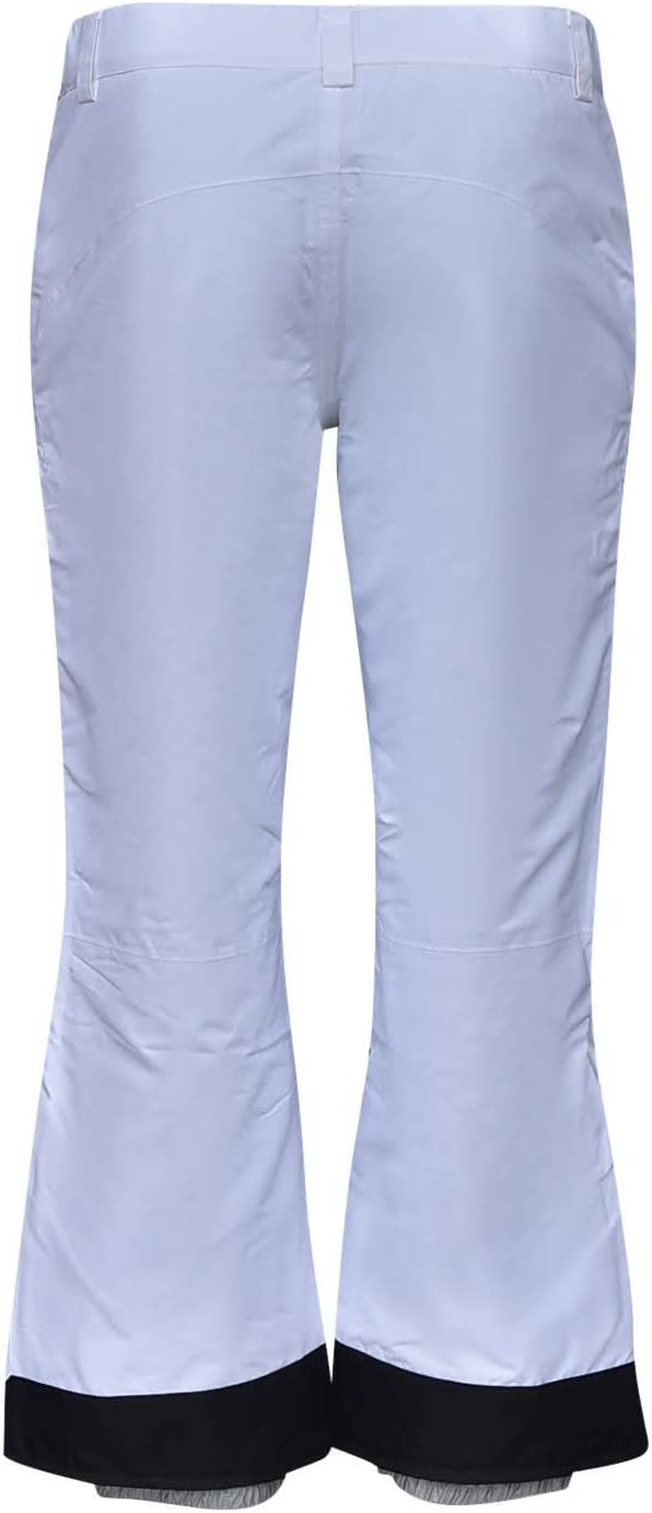 Snow Country Outerwear Womens Plus Size Snow Ski Pants Reg and Short /…