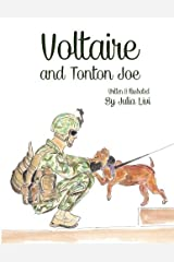 Voltaire and Tonton Joe (Voltaire: The Franco-American Hipster Dog) (Volume 2) by Julia Livi (2014-09-09)