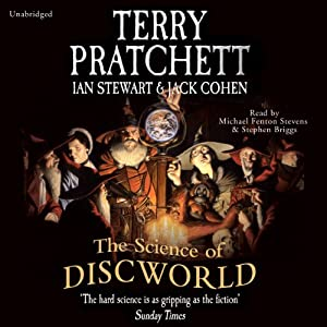 The Science of Discworld Hörbuch
