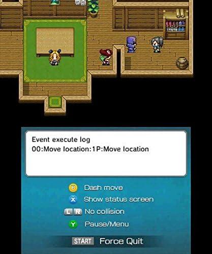 Amazon com: RPG Maker Fes - Nintendo 3DS: Video Games