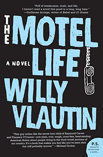 The Motel Life: A Novel ebook