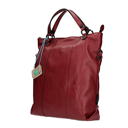 GABS SHOPPING TRASFORMABILE VICKIE PAPA S1509 WINE MIS.L - MADE IN ITALY