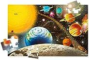 Melissa & Doug Solar System Floor Puzzle (48 pcs, 2 x 3 f