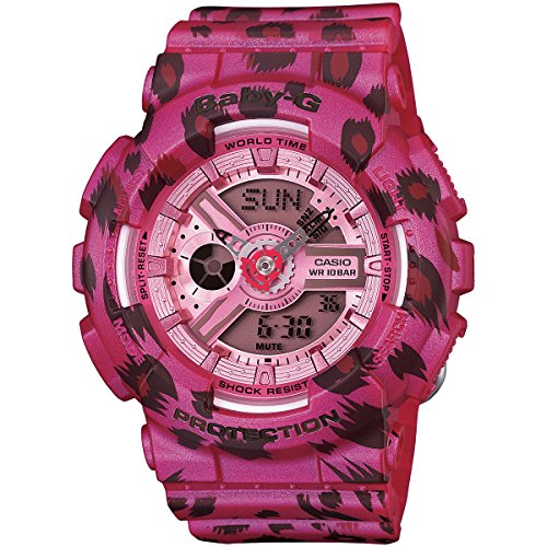 G Shock BA110LP 4A Baby G Luxury Watch