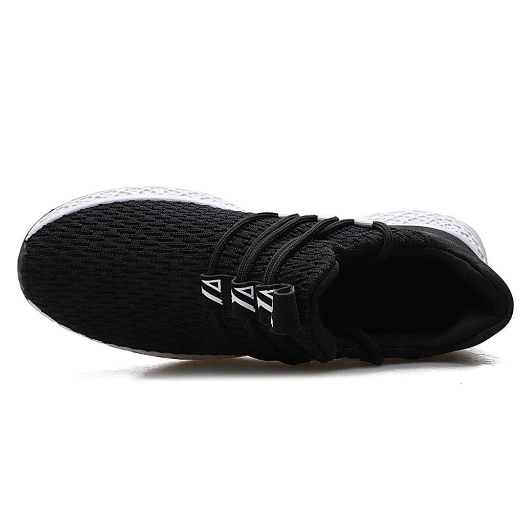 Ansenesna Fitness Studio Schuhe Herren Atmungsaktive Elegant Sportschuhe M/änner Teenager Freizeit Outdoor Basketballschuhe