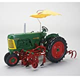 1/16 High Detail Oliver Super 88 Row Crop 2 Row Cultivator with Umbrella