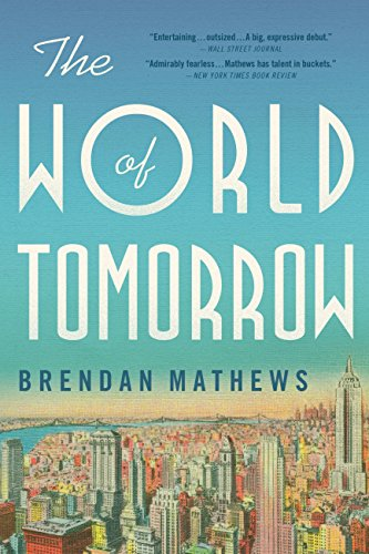The World of Tomorrow ()