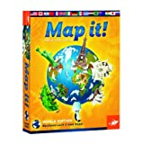 Map It World