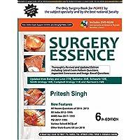 Surgery Essence (PGMEE)