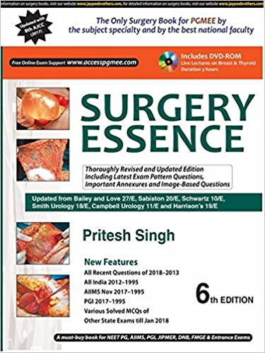 Buy surgery essence pgmee book online at low prices in india buy surgery essence pgmee book online at low prices in india surgery essence pgmee reviews ratings amazon fandeluxe Gallery