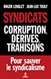 "Afficher ""Syndicats"""