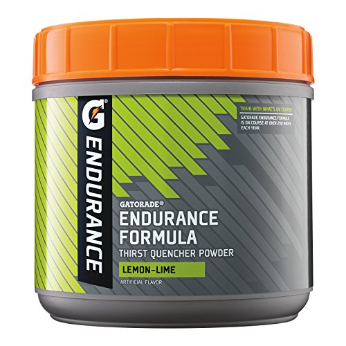 Gatorade Endurance Formula Powder Lemon product image