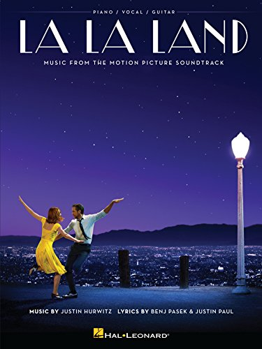 La La Land Songbook: Music from the Motion Picture Soundtrack
