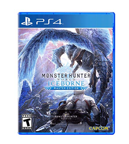 Which are the best monster hunter world deluxe ps4 available in 2020?