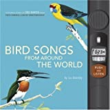 Bird Songs from Around the World, Les Beletsky, 143797046X