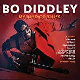My Kind Of Blues - Bo Diddley