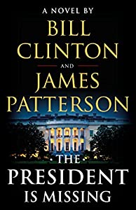 James Patterson (Author), Bill Clinton (Author) (1594)  Buy new: $14.99