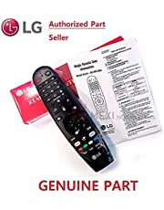 Genuine LG Magic Remote AN-MR18BA for Late Model LG Smart AKB75455301