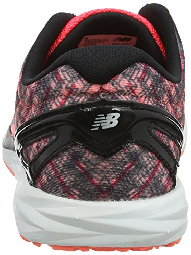 Black Strobe Donna Running Scarpe Rosa Balance V2 New Pink gqwFHB8x
