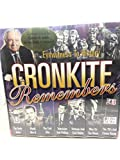 Cronkite Remembers:Remarkable Century [VHS]: more info