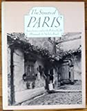 Streets of Paris, Richard Cobb, 0394510267