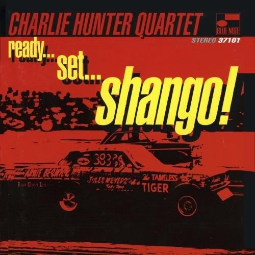 Ready Set Shango! by Blue Note Records