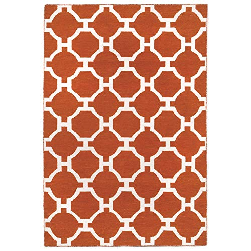 - Liora Manne AS046A39924 Ashley Parquet Indoor/Outdoor Rug, 66