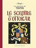 Les Aventures de Tintin : Le sceptre d'Ottokar : Petit format