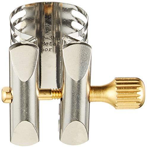 Rovner Baritone Saxophone Ligature (P3ML) from Rovner