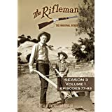 Rifleman: Season 3: Volume 1