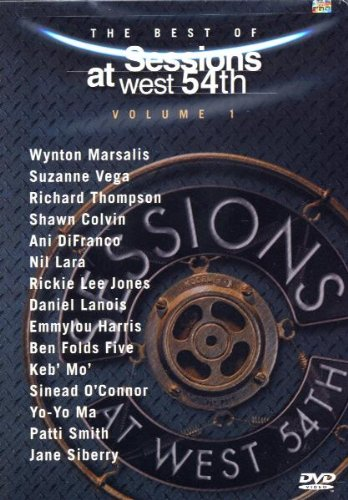 West Indies Collection (The Best of Sessions at West 54th, Vol. 1)