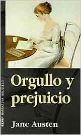 Orgullo y prejuicio (Narrativa Bolsillo): Amazon.es: Jane
