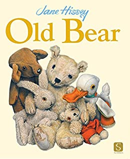 Old bear kindle edition by jane hissey children kindle ebooks old bear by hissey jane fandeluxe Ebook collections