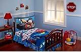 Disney Cars Max Rev 10-piece Toddler Bedding Set