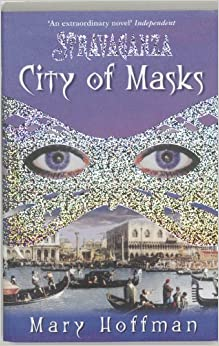 Book City of Masks (Stravaganza) by Mary Hoffman (2004-06-21)