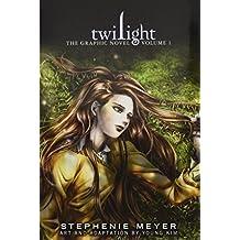 Twilight: The Graphic Novel, Volume 1 (The Twilight Saga)