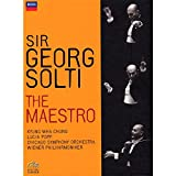 LUCIA POPP - SIR GEORGE SOLTI-THE MAEST