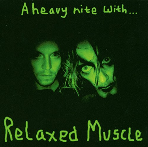 Heavy Night RELAXED MUSCLE product image