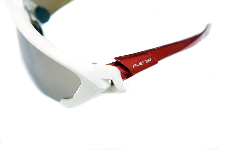Avenir Sunglasses Powder: Amazon.co.uk: Sports & Outdoors