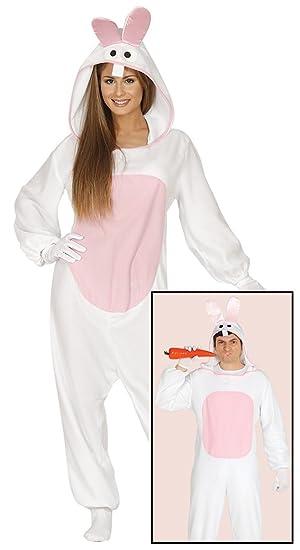 FIESTAS GUIRCA Traje Traje de Conejo costplay Tutone